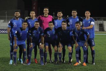 CONTUNDENTES VICTORIAS DE GUATEMALA EN LA CONCACAF NATIONS LEAGUE