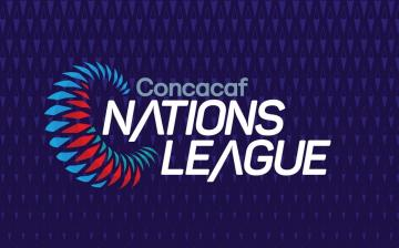 CONFIRMADA LA RONDA INAUGURAL DE LA FASE DE GRUPOS DE LA LIGA DE NACIONES CONCACAF