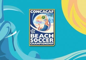 Bahamas Será Sede del Campeonato de Beach Soccer de CONCACAF 2017