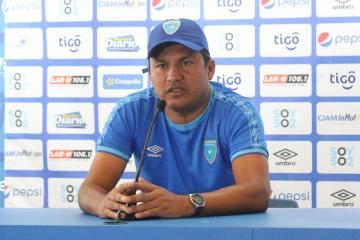 AMARINI VILLATORO PRESENTÓ LA LISTA OFICIAL DE GUATEMALA PARA ENFRENTAR A ANGUILA EN LA CONCACAF NATIONS LEAGUE