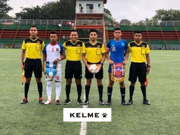 BELICE 1 – 0 GUATEMALA / TORNEO SUB 18 DE UNCAF FIFA FORWARD
