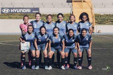 GUATEMALA GOLEA 9 - 1 A BELICE / TORNEO SUB 20 FEMENINO UNCAF FIFA FORWARD