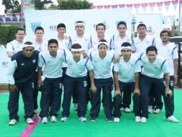 Fedefut Guatemala Ministerio De Cultura Y Deportes