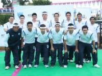 GUATEMALA  SE  ALISTA  PARA  SU DEBUT EN TAILANDIA 2012