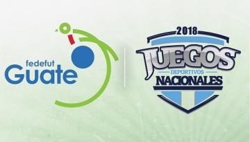 JUEGOS DEPORTIVOS NACIONALES 2018 / CALENDARIO SEMIFINALES Y FINALES