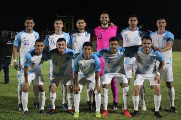 GUATEMALA VENCE 0 – 5 DE VISITA A ANGUILA