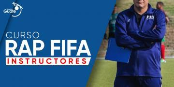 FIFA IMPARTIRÁ CURSO RAP FIFA PARA INSTRUCTORES / ÁRBITROS Y ARBITROS ASISTENTES DE GUATEMALA