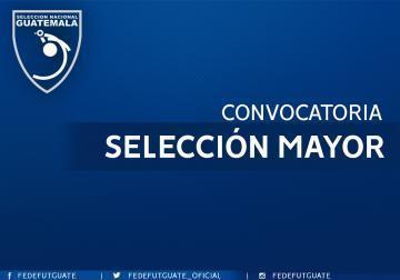 SELECCION MAYOR /  GUATEMALA VS CUBA y MORFOCICLO NO. 3 DEL 13 AL 15 DE AGOSTO 2018