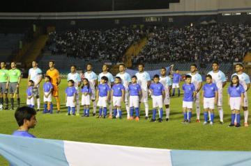 SELECCIÓN NACIONAL ASCENDIÓ 19 PUESTOS EN EL RANKING IN FIFA DURANTE EL 2019