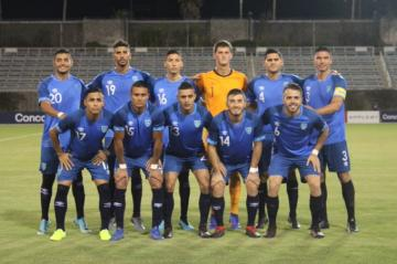 GUATEMALA EMPATA CON BERMUDA EN AMISTOSO INTERNACIONAL EN FECHA FIFA
